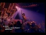 1987 - Crazy Crazy Nights