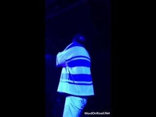 Дрейк исполняет «Don't You Have A Man»