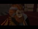Balzac [human form before sacrifice] boss fight with cutscenes (Sword of the Berserk: Guts' Rage)