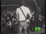 Killing Joke Live Italian TV 1986