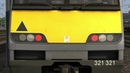 Train Simulator - Class 321 Electric Multiple Unit Pack - Armstrong Powerhouse