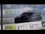 Lizzy Musi Running the AfterShocker at Tucson No Prep Kings 2