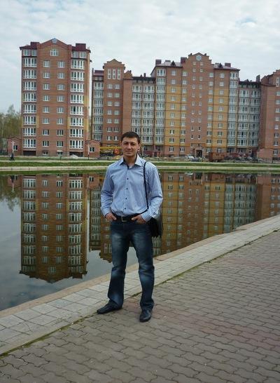 Шамсудинов Руслан, 2 ноября 1987, Казань, id162221384