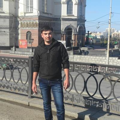 Фаяз Сабиров, 4 апреля 1994, Ивано-Франковск, id209219333