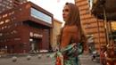 "Дарья Уланова on Instagram: ""На пути к успеху. Видео: @liakhov.prod dariyaulanova girlboss liakhovprod_video model first beautiful gir..."