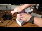 Thermaltake BlacX 5G Snow Edition Hard Drive Docking Station Box Opening, Review and Comparison