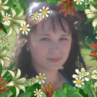 Татиана Трофимова, 21 июля 1980, Киселевск, id186435348