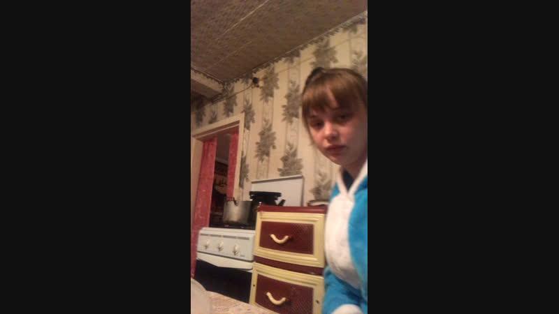 Анастасия Жукова Live