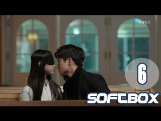 [Озвучка SOFTBOX] Радио Романтика 06 серия