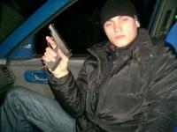 Антон Николаев, 3 марта 1995, Саратов, id181968339