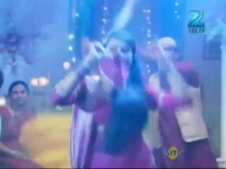 Aarti and Yash Dance