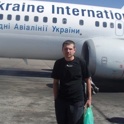 Андрей Грицай, 29 октября 1980, Киев, id20516539
