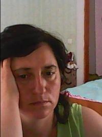 Мария Милиш, 25 января , Ивано-Франковск, id177872674