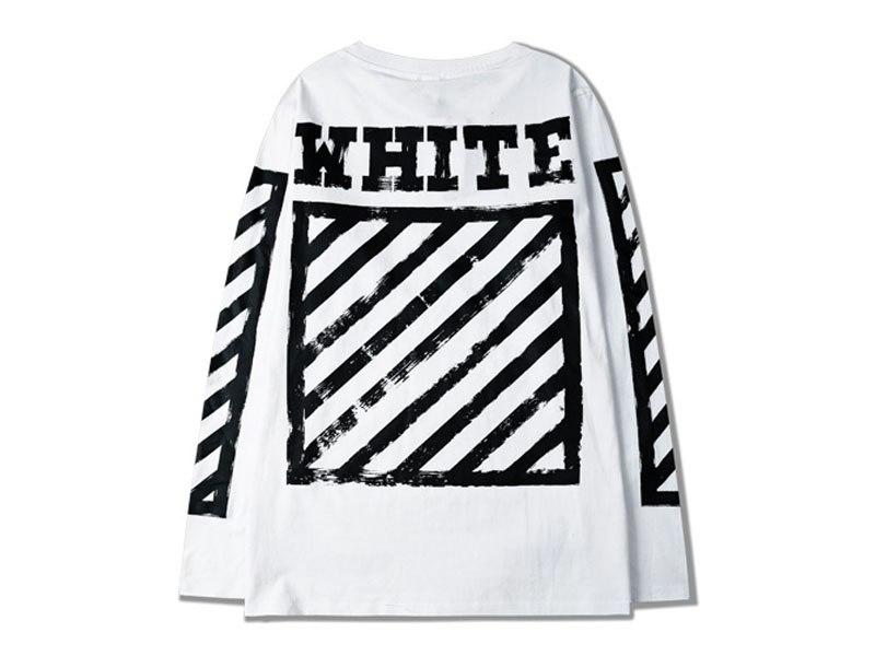Лонгслив Off-White -