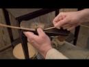 Плетение из лозы Делаем ленту Азбука плетения Wickerwork