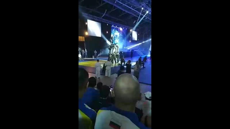 Сарюна Махатова - Live