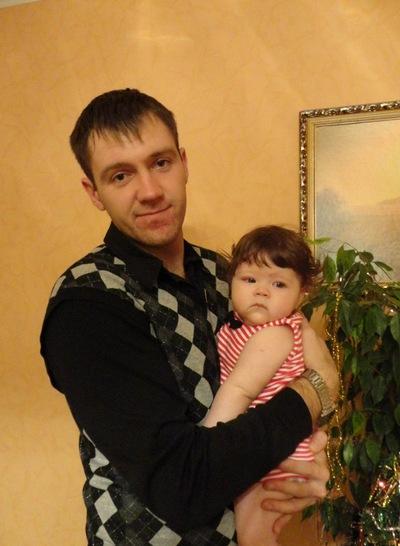 Михаил Ланкин, 15 ноября 1988, Харьков, id32125293