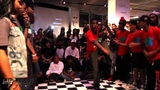 Brotherhood vs 2Real Boyz Lite Feet Nation Final New York City