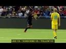 FC Astana - Dinamo Zagreb | Mario Budimir Goal 0 - 1 HD (UCL 07/08/2018)