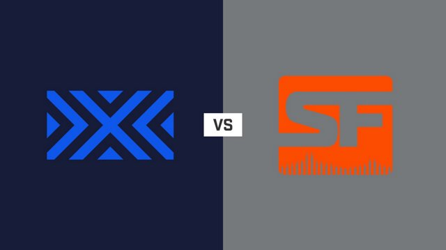 Full Match | New York Excelsior vs. San Francisco Shock | Stage 1 Week 4 Day 2