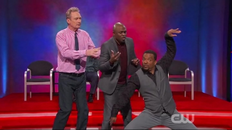 Whose Line Is It Anyway - S12E01