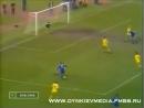 16 04 1986 КОК 1 2 финала 2 матч Дукла Чехословакия Динамо Киев 1 1