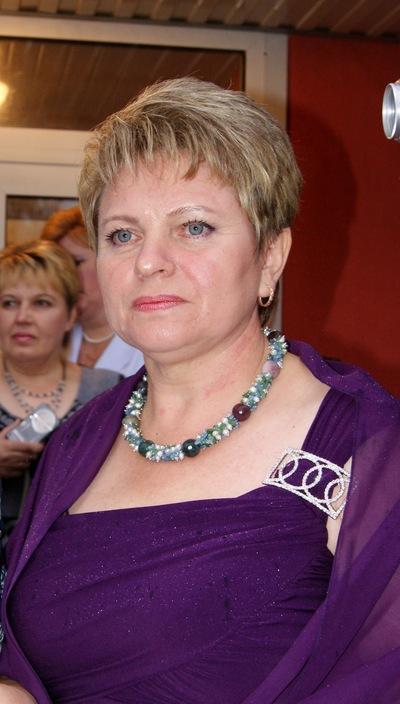 Елена Цыганкова, 12 февраля , Горки, id192662688