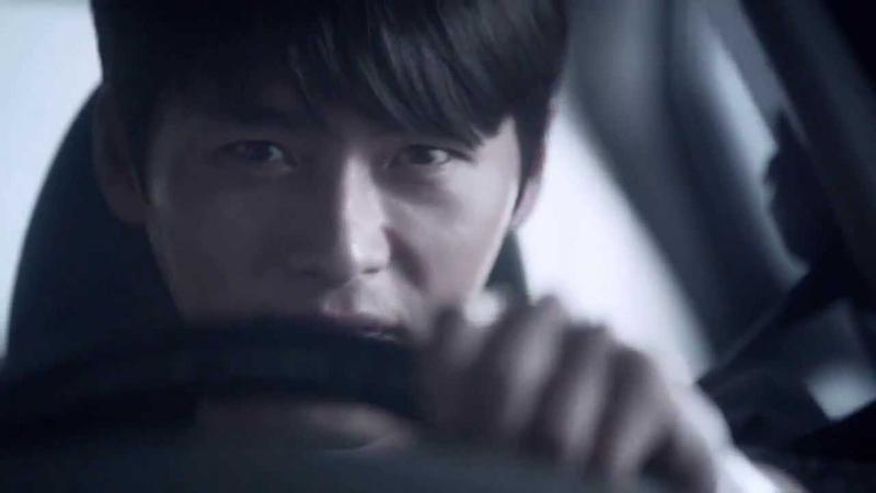 [HD] Hyun Bin - KIA Motors 2013 New K5 15' CF