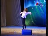 Творчество в движении. В Мончегорске состоялась одна восьмая финала регионального фестиваля молодежного творчества «Трасса».