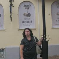 Анкета Ирина Баженова