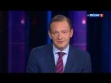 Вести в субботу с Сергеем Брилевым ( 15.09.2018 )