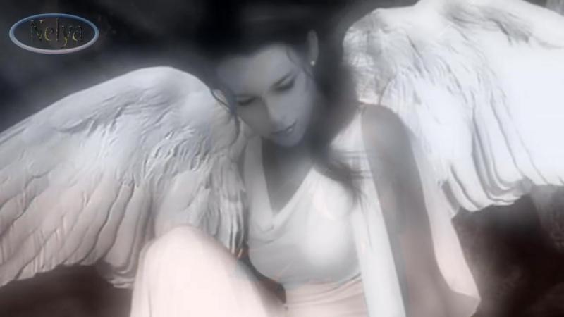 притча о маме-ангеле хранитель