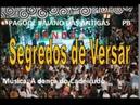 Pagode Baiano das Antigas SEGREDOS DE VERSAR A Dança do Cadeirudo