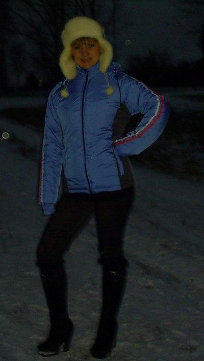 Анастасия Рыженкова, 16 февраля 1987, Ишим, id186360341