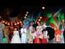 Варвара Панюкова - Ей всего 5 лет! стала Звездочкой в г.Казани - Пирамида - Созвездие - Йолдызлык