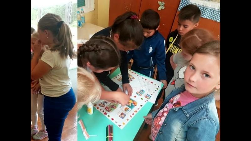 Лагерь 2018 Николо-Кропоткинская школа