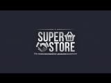 Промо ролик Super Store
