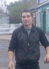 Андрей Эвлахов, 2 марта , Пирятин, id193932409