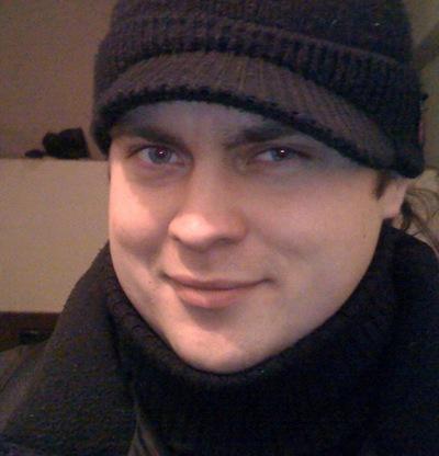 Никита Гычев, 4 декабря 1985, Брянск, id206679573