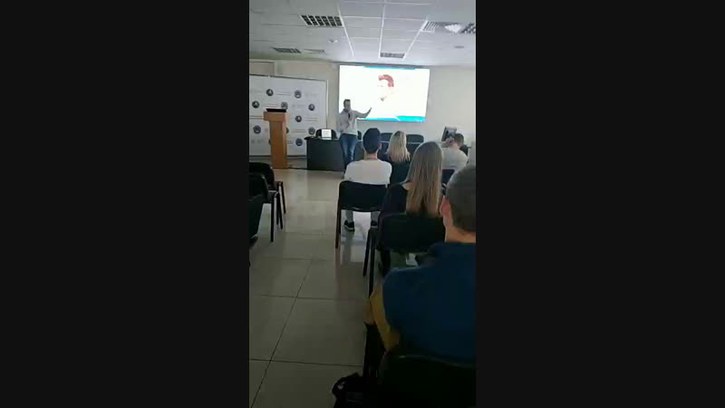 Coworking Александр Зимин