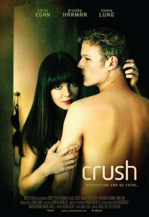 Страсть / Crush