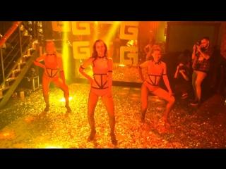 BURLESQUE Show, Презентация весеннего выпуска ХАЙП E_MAGAZINE, Beerstown, Party Bar БАШНЯ, 14.04.18 г.
