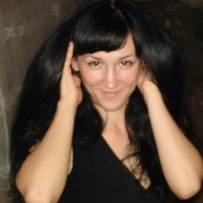 Карина Мрачковская