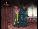 Тотали Спайс 1.4 Средневековые приключения Stuck in the Middle Ages with You Totally Spies
