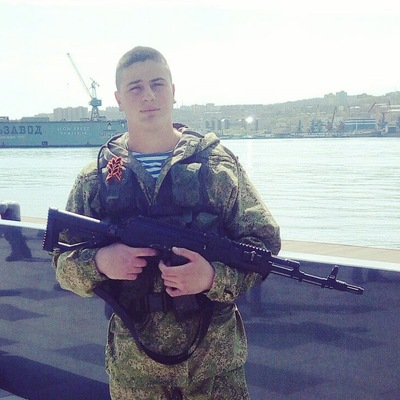 Илья Галяев