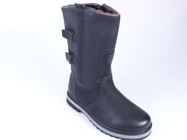 Ботинки RUIMING зима Артикул: M 16 Мат