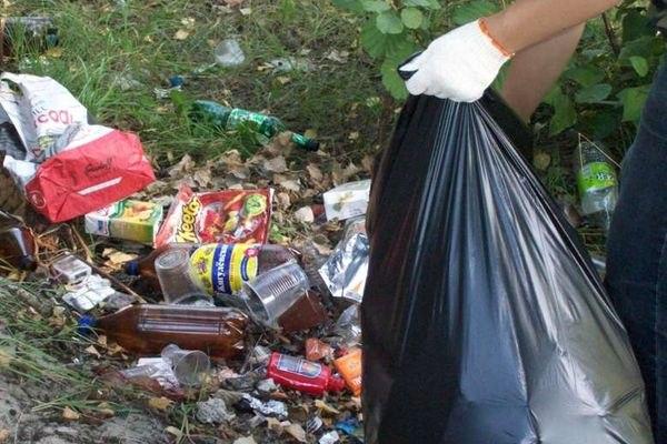 экологические акции в Таганроге