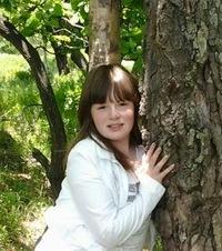 Анастасия Великова, 19 января 1999, Находка, id213256748