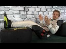 F1 2013 - Nico erklärt seine Sitzposition beim Fahren