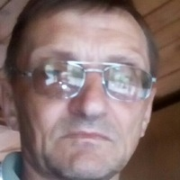 Анкета Андрей Родин